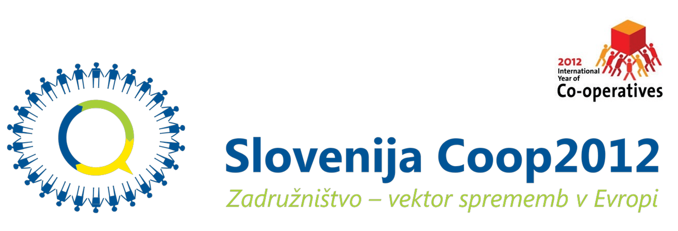 Slovenija Coop 2012