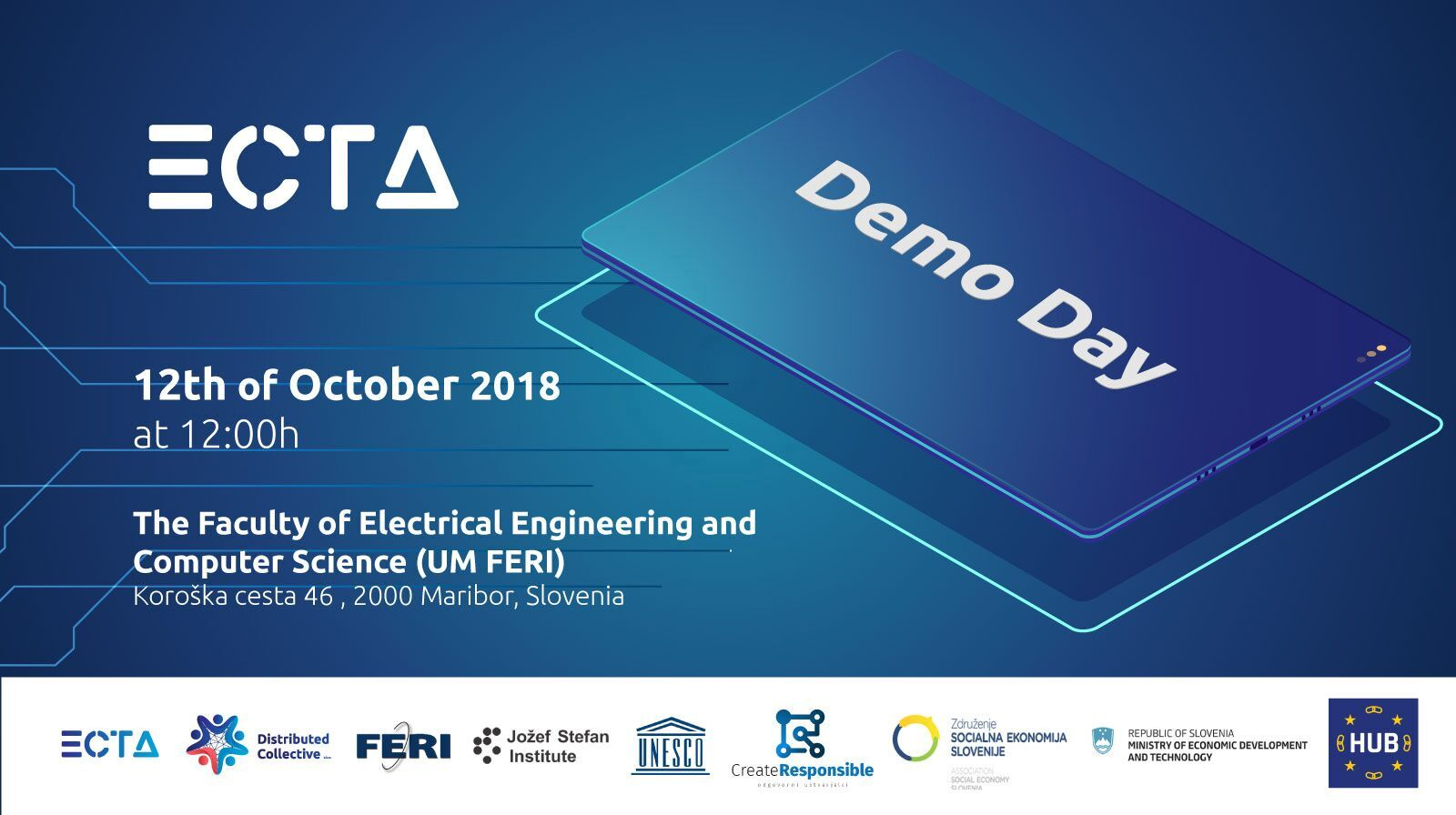 Ecta-Demo-day