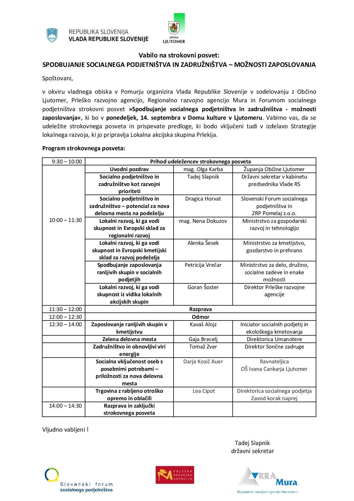 Vabilo na strokovni posvet Spodbujanje socialnega podjetništva in zadružništva - možnosti zaposlovanja (2)-page-001